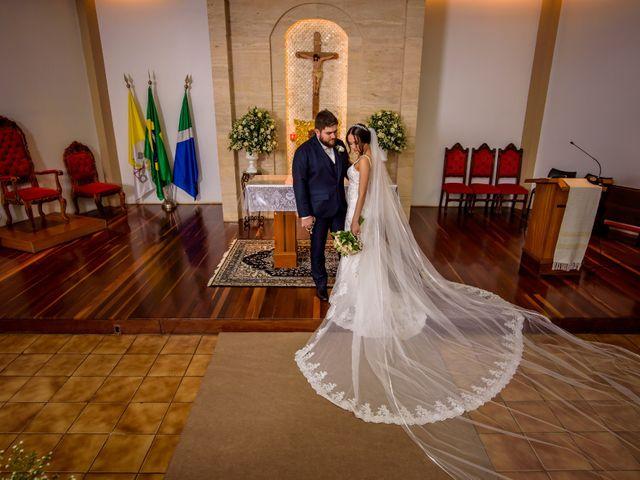 O casamento de Alexandre e Isabela em Campo Grande, Mato Grosso do Sul 60