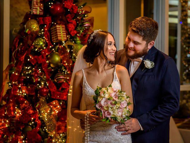 O casamento de Alexandre e Isabela em Campo Grande, Mato Grosso do Sul 62