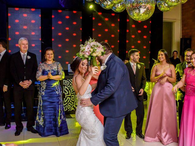 O casamento de Alexandre e Isabela em Campo Grande, Mato Grosso do Sul 65