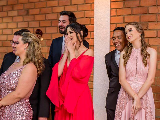O casamento de Alexandre e Isabela em Campo Grande, Mato Grosso do Sul 66