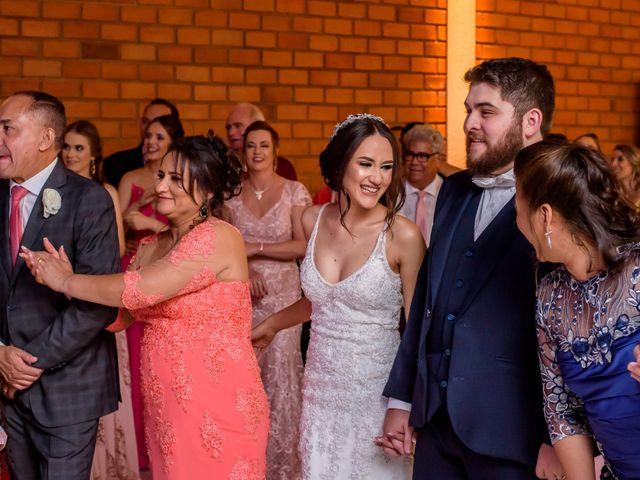 O casamento de Alexandre e Isabela em Campo Grande, Mato Grosso do Sul 67