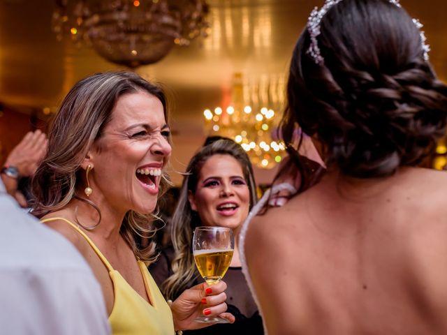 O casamento de Alexandre e Isabela em Campo Grande, Mato Grosso do Sul 79