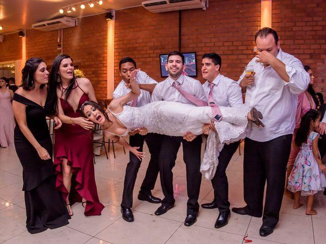 O casamento de Alexandre e Isabela em Campo Grande, Mato Grosso do Sul 99