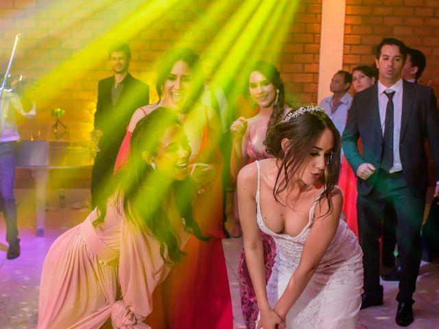 O casamento de Alexandre e Isabela em Campo Grande, Mato Grosso do Sul 107