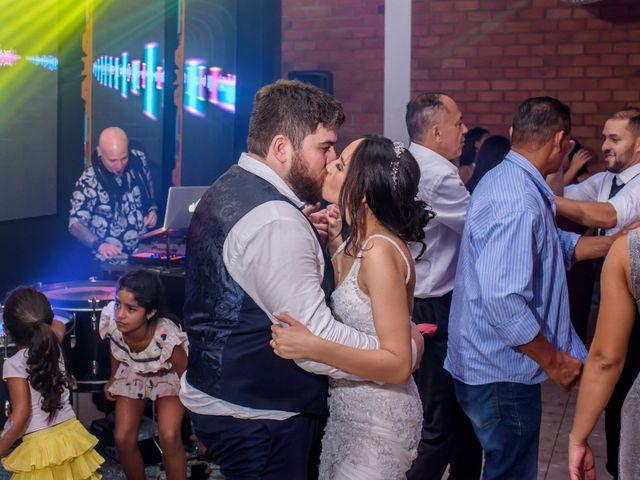 O casamento de Alexandre e Isabela em Campo Grande, Mato Grosso do Sul 112
