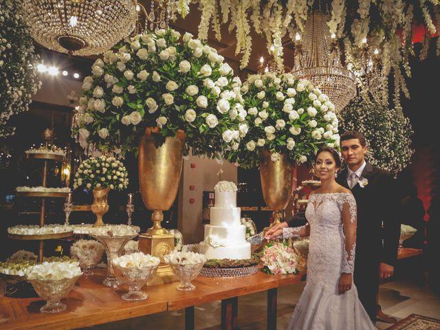 O casamento de Thais e Danilo