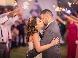 O casamento de Marcela e Leonardo