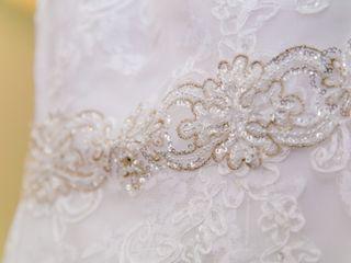 O casamento de Jaqueline e Michael 3