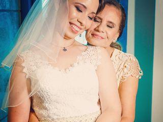 O casamento de Julia e Rafael  2