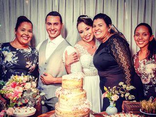 O casamento de Julia e Rafael  3