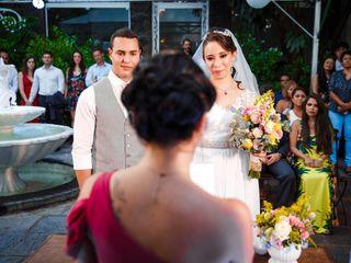 O casamento de Julia e Rafael