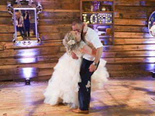 O casamento de Leyna e Joshua