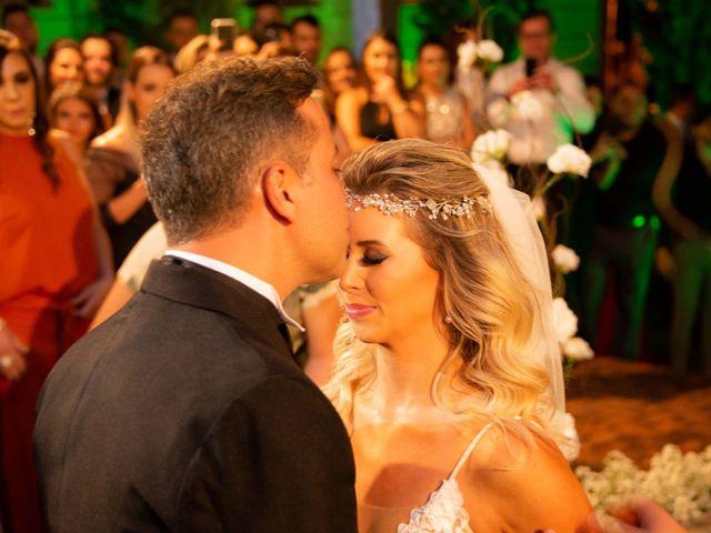 O casamento de Lívia e Sandro