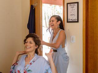 O casamento de Fernanda e Bruno 2