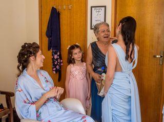 O casamento de Fernanda e Bruno 3