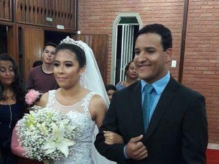 O casamento de André e Letícia 1
