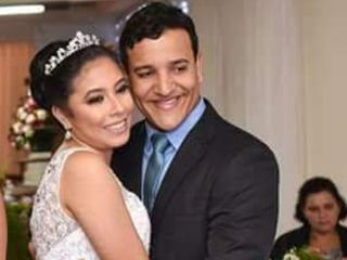 O casamento de André e Letícia 3