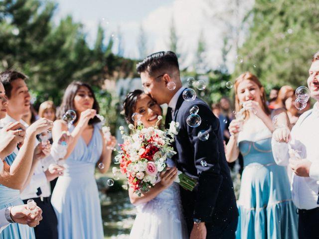 O casamento de Mity e Gui