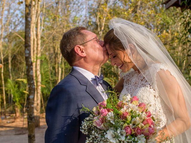O casamento de Bruno e Fernanda em Bonito, Mato Grosso do Sul 6