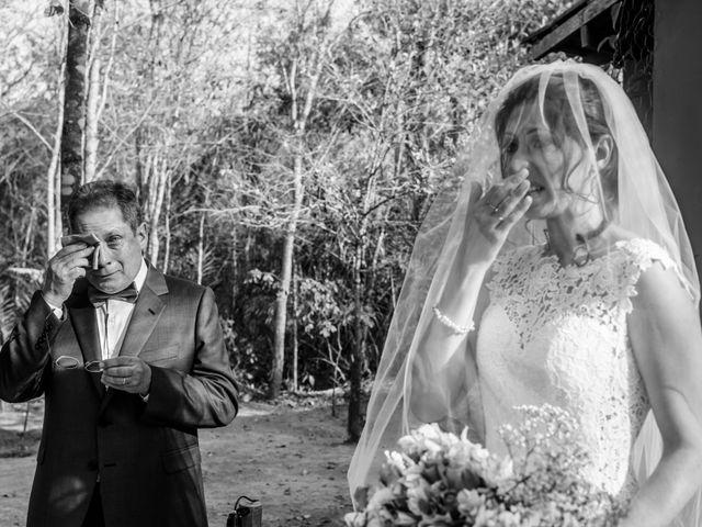 O casamento de Bruno e Fernanda em Bonito, Mato Grosso do Sul 7