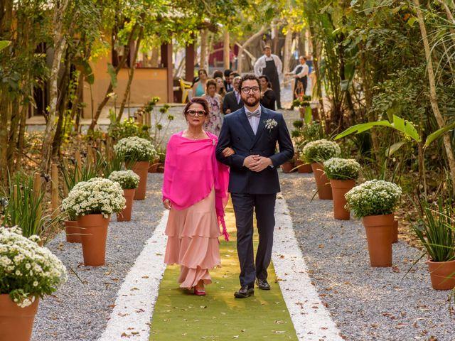 O casamento de Bruno e Fernanda em Bonito, Mato Grosso do Sul 8