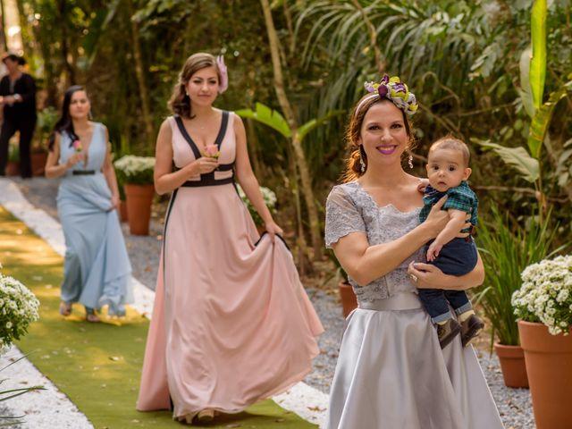 O casamento de Bruno e Fernanda em Bonito, Mato Grosso do Sul 11