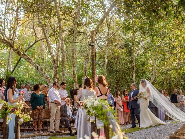 O casamento de Bruno e Fernanda em Bonito, Mato Grosso do Sul 12