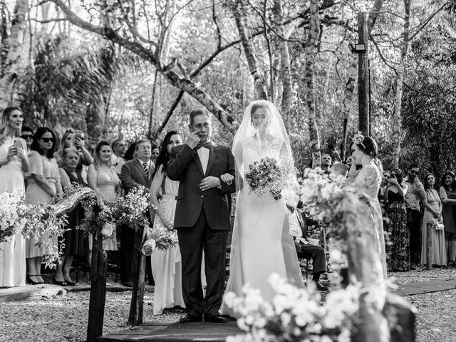 O casamento de Bruno e Fernanda em Bonito, Mato Grosso do Sul 13