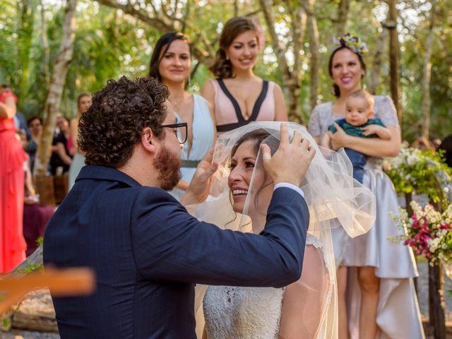 O casamento de Bruno e Fernanda em Bonito, Mato Grosso do Sul 14