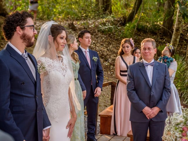 O casamento de Bruno e Fernanda em Bonito, Mato Grosso do Sul 15
