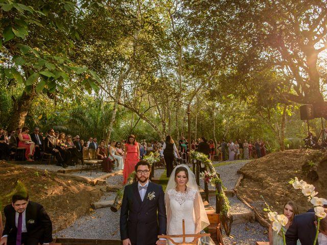 O casamento de Bruno e Fernanda em Bonito, Mato Grosso do Sul 16