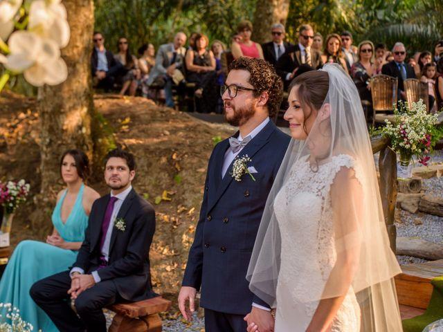 O casamento de Bruno e Fernanda em Bonito, Mato Grosso do Sul 17