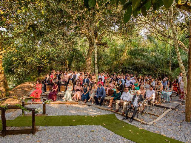 O casamento de Bruno e Fernanda em Bonito, Mato Grosso do Sul 18