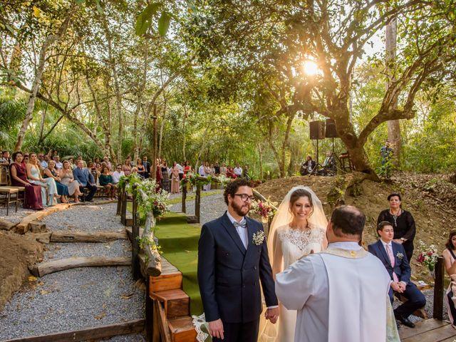 O casamento de Bruno e Fernanda em Bonito, Mato Grosso do Sul 21