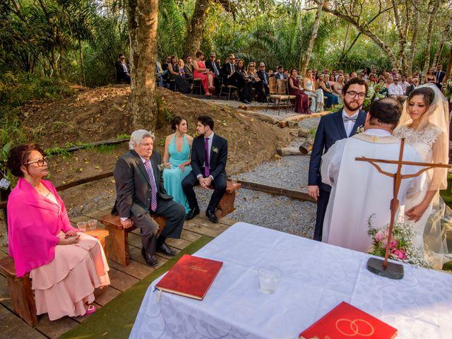 O casamento de Bruno e Fernanda em Bonito, Mato Grosso do Sul 22