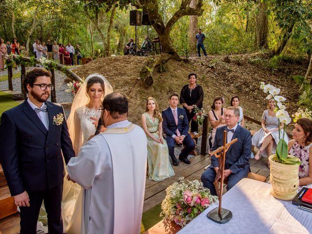 O casamento de Bruno e Fernanda em Bonito, Mato Grosso do Sul 23