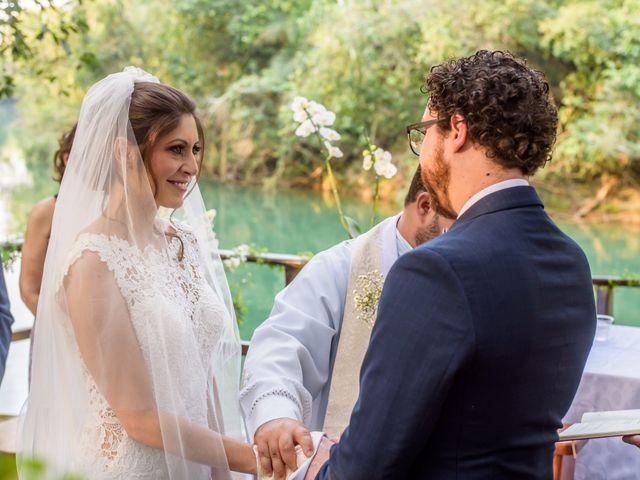 O casamento de Bruno e Fernanda em Bonito, Mato Grosso do Sul 26