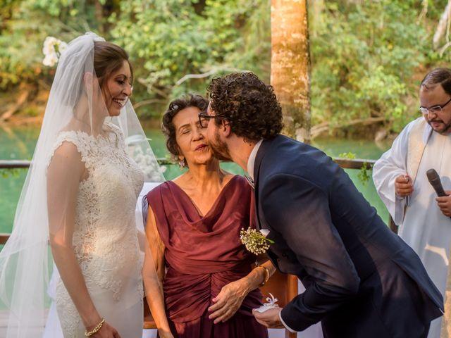 O casamento de Bruno e Fernanda em Bonito, Mato Grosso do Sul 27