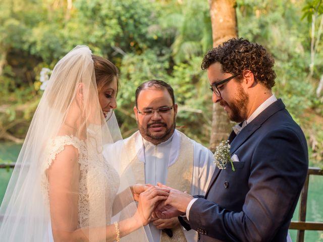 O casamento de Bruno e Fernanda em Bonito, Mato Grosso do Sul 29