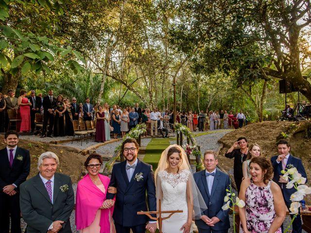 O casamento de Bruno e Fernanda em Bonito, Mato Grosso do Sul 30