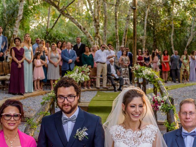 O casamento de Bruno e Fernanda em Bonito, Mato Grosso do Sul 31