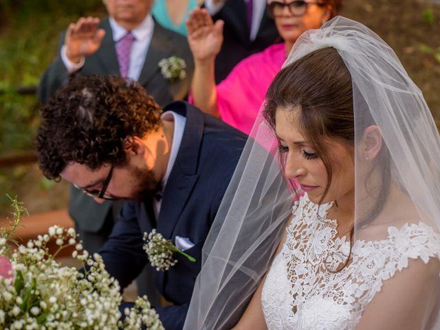 O casamento de Bruno e Fernanda em Bonito, Mato Grosso do Sul 32