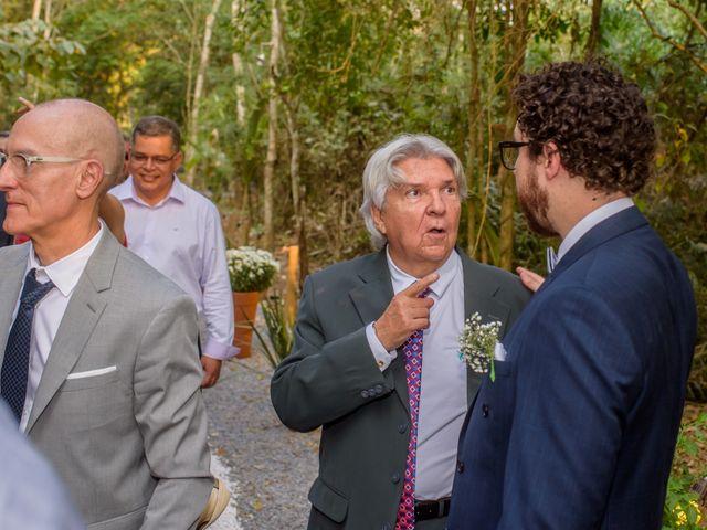O casamento de Bruno e Fernanda em Bonito, Mato Grosso do Sul 35