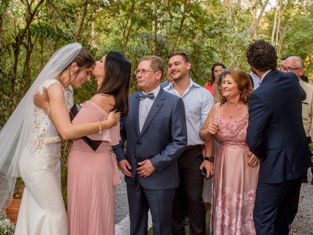 O casamento de Bruno e Fernanda em Bonito, Mato Grosso do Sul 37