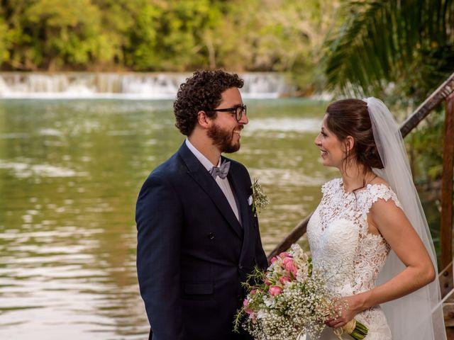 O casamento de Bruno e Fernanda em Bonito, Mato Grosso do Sul 38