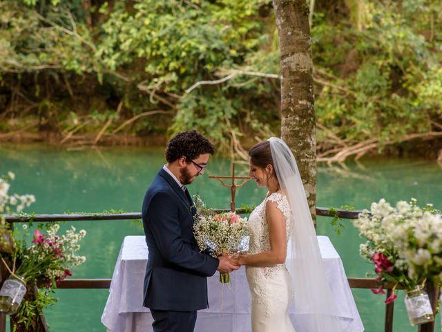 O casamento de Bruno e Fernanda em Bonito, Mato Grosso do Sul 39