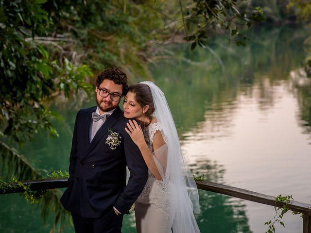 O casamento de Bruno e Fernanda em Bonito, Mato Grosso do Sul 41