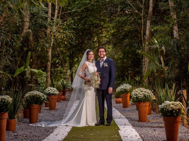 O casamento de Bruno e Fernanda em Bonito, Mato Grosso do Sul 42