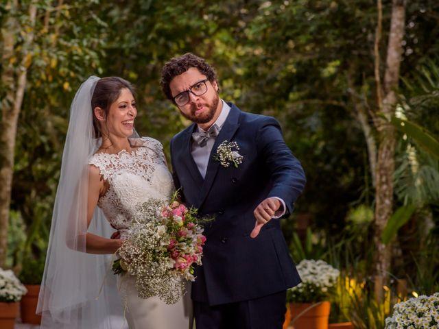 O casamento de Bruno e Fernanda em Bonito, Mato Grosso do Sul 43