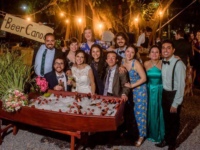O casamento de Bruno e Fernanda em Bonito, Mato Grosso do Sul 46